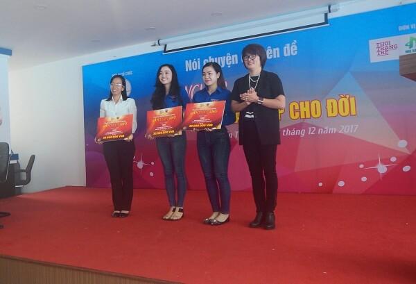 """Ông Mai Xuân Dưỡng - Tổng giám đốc Mai Hân Group vinh dự nhận danh hiệu """"Doanh Nhân Vì Cộng Đồng"""" năm 2017 hình ảnh 5"""