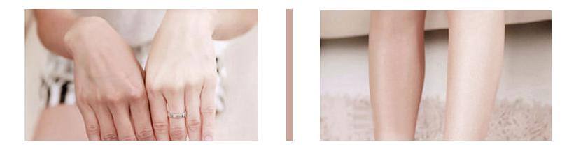Kem dưỡng trắng da toàn thân Bella Belle Magic Pearl Whitening Body Lotion SPF 46  cho bạn làn da mịn màng và trắng hồng tự nhiên