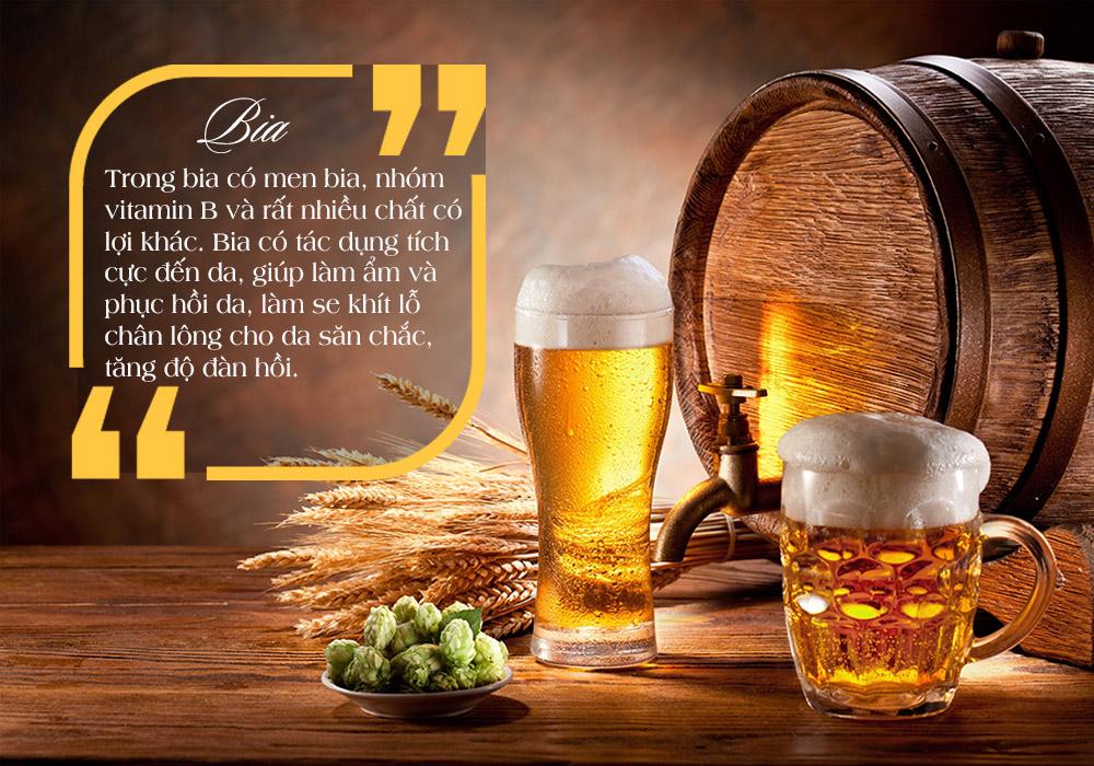 Ho bien lo chan long tu to thanh se khit chi voi 1 lon bia
