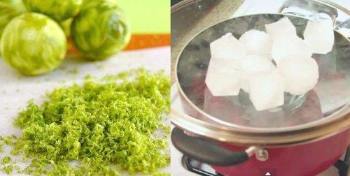 Cách làm tinh dầu chanh dễ nhất hiện nay