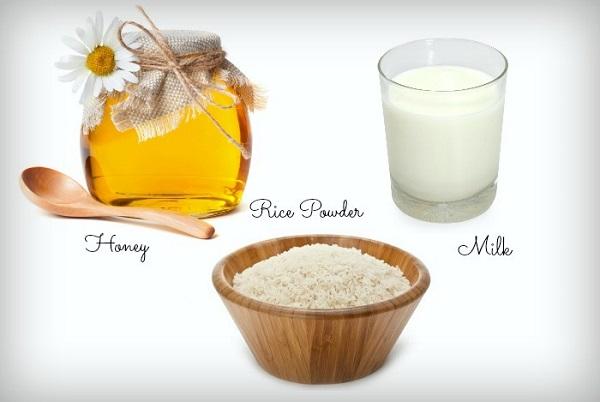 Huong dan cong thuc lam trang da tu mat ong tot nhu uong collagen