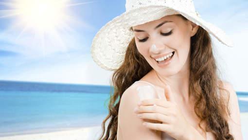 Mọi phụ nữ đều cần phải sử dụng kem chống nắng mỗi ngày dù hè hay đông