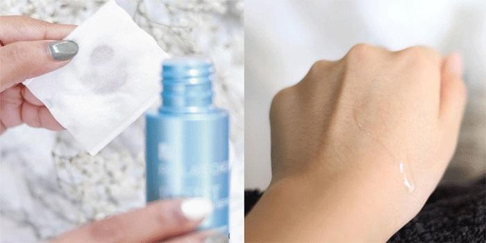 RESIST Daily Pore-Refining Treatment With 2% BHA có kết cấu dạng dung dịch