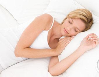 Dưỡng da trong khi ngủ