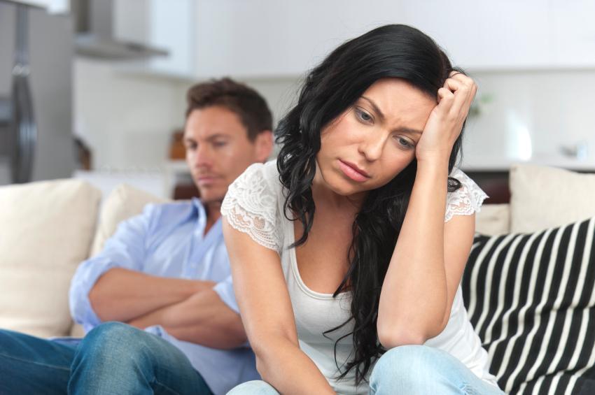 Có nhiều người mất chồng vào tay kẻ khác đơn giản chỉ vì một gương mặt luôn thảm não, đầy nếp nhăn và dấu chân chim