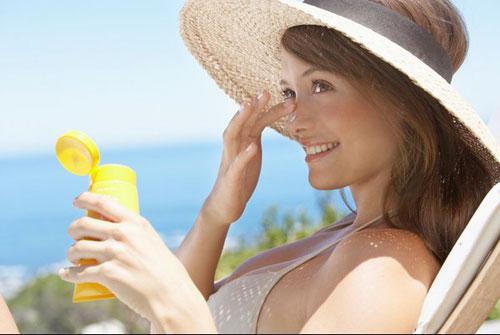 Kem chống nắng hiệu quả