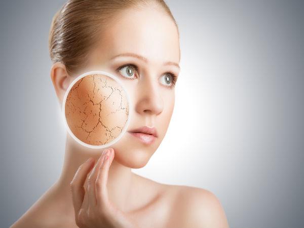 Da khô cần chọn kem dưỡng ẩm có thành phần dưỡng ẩm cao