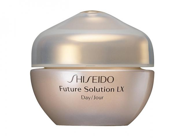 Kem dưỡng ngày Shiseido Total Protective Cream