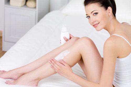 Chọn đúng kem dưỡng da toàn thân thích hợp sẽ mang lại cho bạn làn da trắng mịn tự nhiên