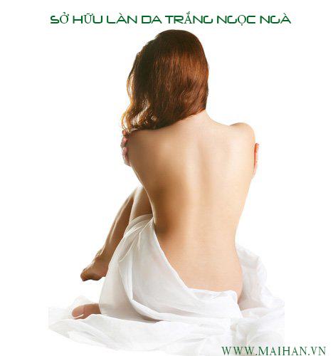 Kem dưỡng trắng da toàn thân Bella Belle Magic Pearl Whitening Body Lotion SPF 46 cho bạn làn da toàn thân hoàn hảo