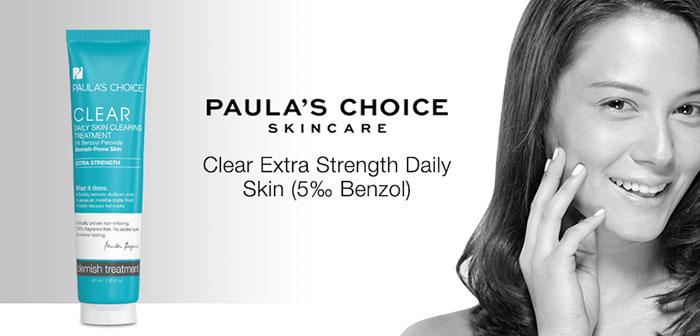 Kem Giảm Mụn Chuyên Sâu Paula's Choice