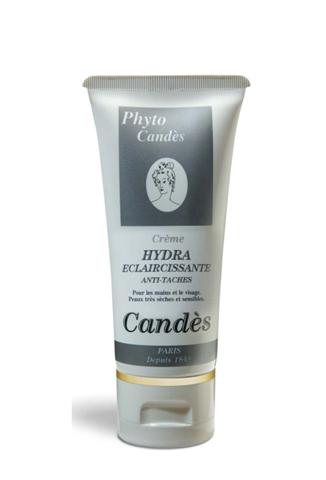 Kem giữ ẩm làm trắng dành cho da mẫn cảm Candes