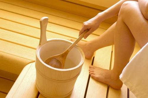 Tắm trắng tại nhà là xu hướng làm đẹp hiện nay