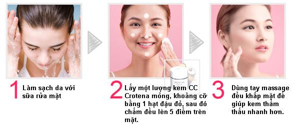 """Bạn sẽ mua ngay Crotena Complete CC Cream để """"biến hóa vi kỳ diệu"""" cho Tết này khi đọc những thông tin dưới đây hình ảnh 10"""