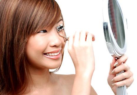 Cách khắc phục nhược điểm của đôi mắt