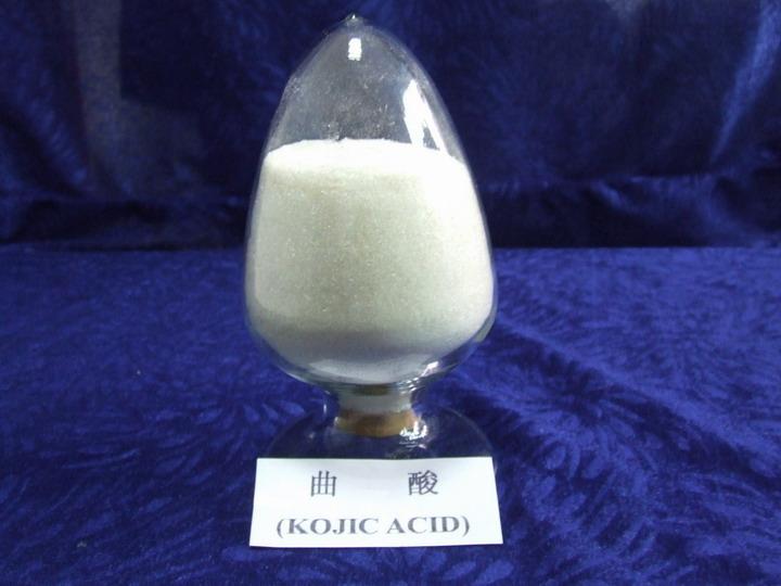 Kojic Acid được chiết xuất từ gạo rất tốt cho da