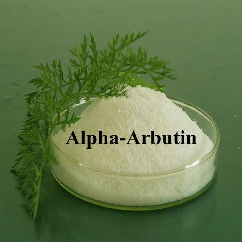 Alpha Arbutin là thành phần chiết xuất từ cây Uva Ursi