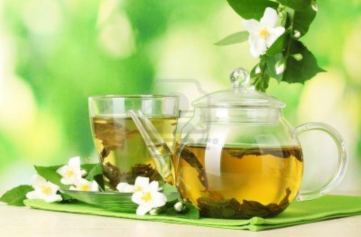 Khám phá tác dụng chống lão hóa của trà xanh không phải ai cũng biết