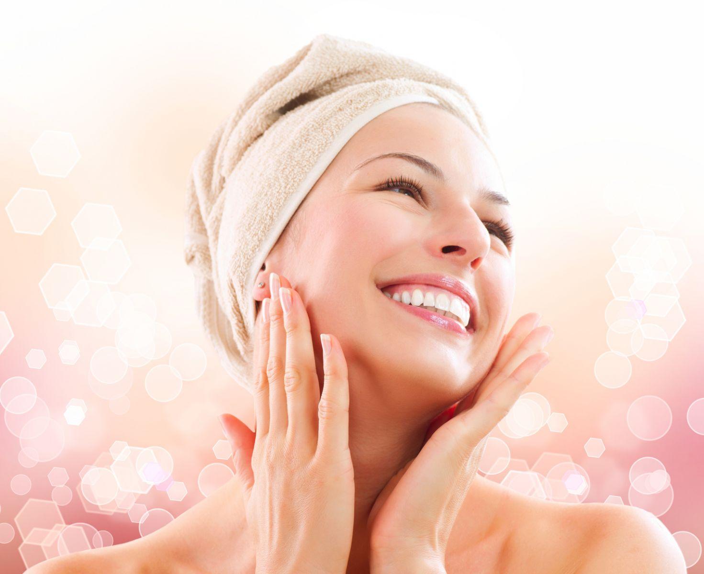 An toàn tuyệt đối cho da và sức khỏe