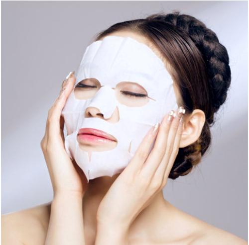 Làm cho làn da trở nên tinh khiết giúp cho việc trẻ hóa da
