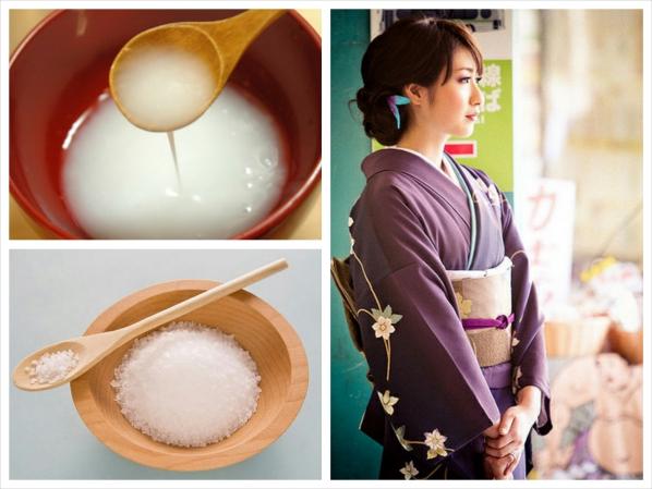 Mẹo làm trắng da tự nhiên của phụ nữ Nhật không hế tốn tiền
