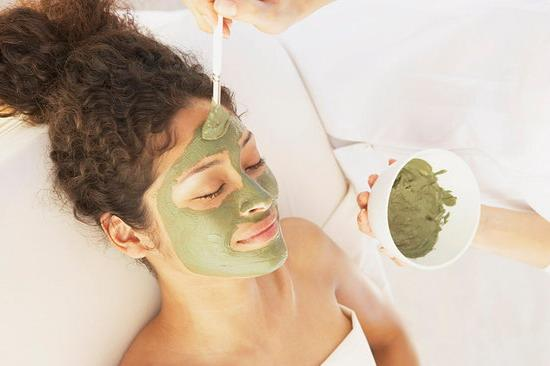 Đắp mặt nạ thường xuyên sẽ giúp da khỏe mạnh