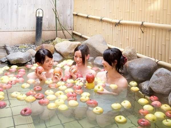 Tắm trắng với táo