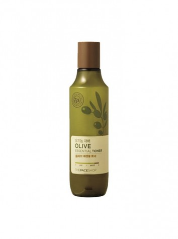 Nước hoa hồng Olive Essential Toner