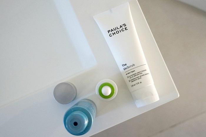 Sữa rửa mặt tẩy tế bào chết Paula's Choice cho làn da sạch mềm, tươi trẻ