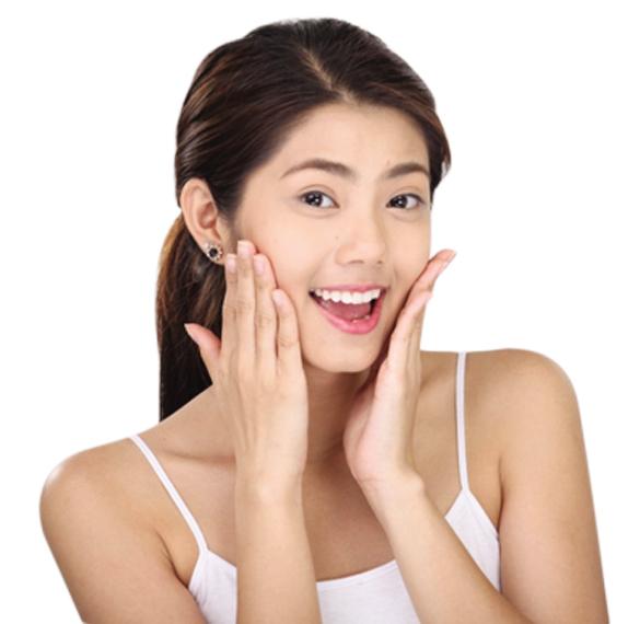 Chăm sóc da trong mùa hè của phụ nữ Nhật