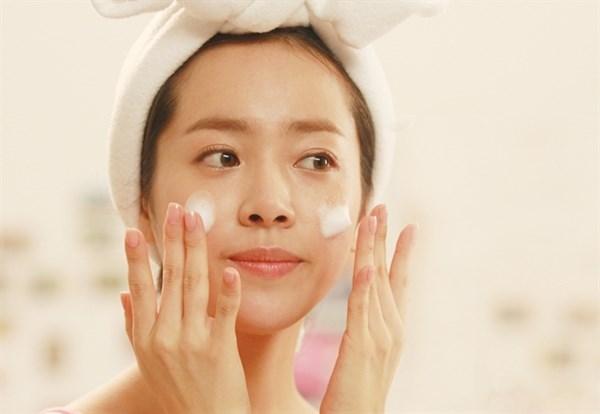 3 Lý do sử dụng sữa rửa mặt không đúng gây hại cho da