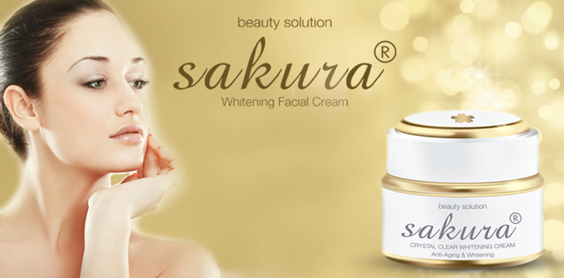 Mai Hân bán đúng giá kem dưỡng trắng da chống lão hóa Sakura laf900.000 đồng