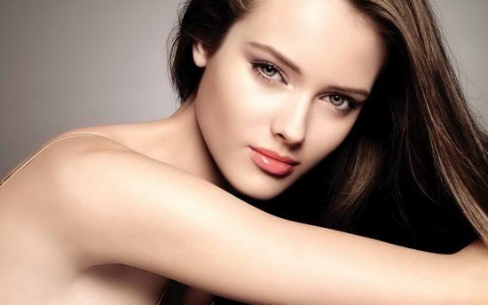 Một làn da mịn màng, không tỳ vết sẽ giúp bạn tự tin hơn