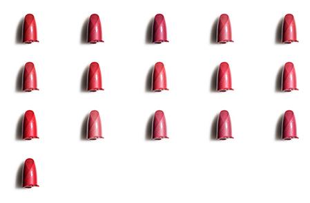 Son môi Shiseido Rouge Rouge sự lựa chọn hoàn hảo cho cô nàng da ngăm đen