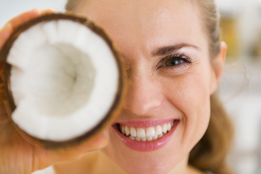 Cách sử dụng dầu dừa cho da mặt mang đến hiệu quả cực tốt
