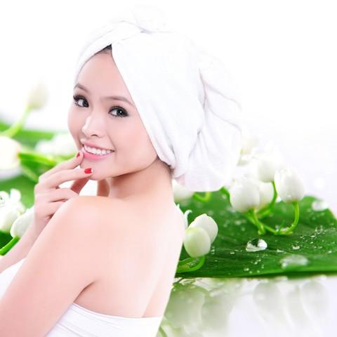 Phái đẹp tìm mọi cách để có làn da trắng hồng như mơ ước