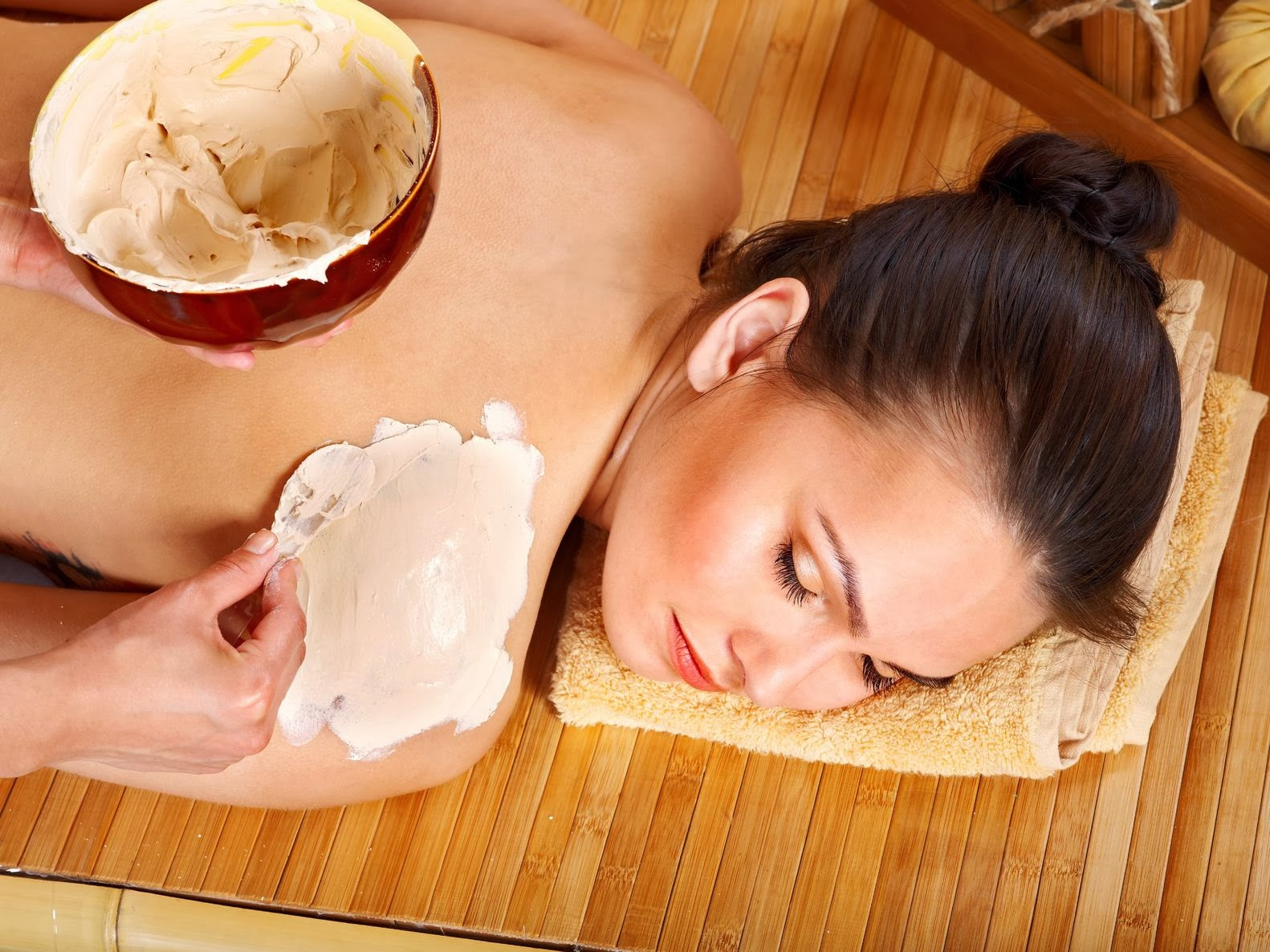 Top 10 công thức tắm trắng bằng thiên nhiên hiệu quả nhất