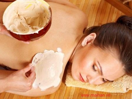 Tắm trắng tại nhà - Bí quyết cho làn da hoàn hảo