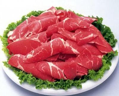 Một số thực phẩm bổ sung chất sắt cho cơ thể