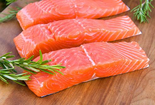8 thực phẩm cần thiết cho da đẹp tự nhiên