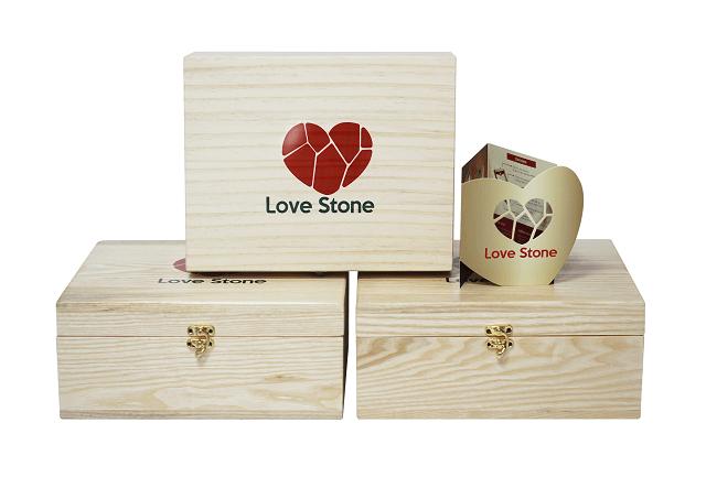 Love Stone - Mai Hân Group và lời hứa cho chất lượng tuyệt vời