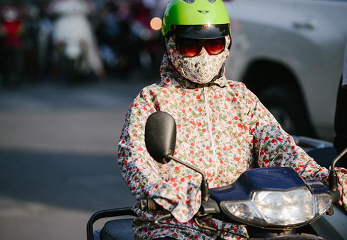 Sự thật áo chống nắng có thể giúp bạn chống nắng?