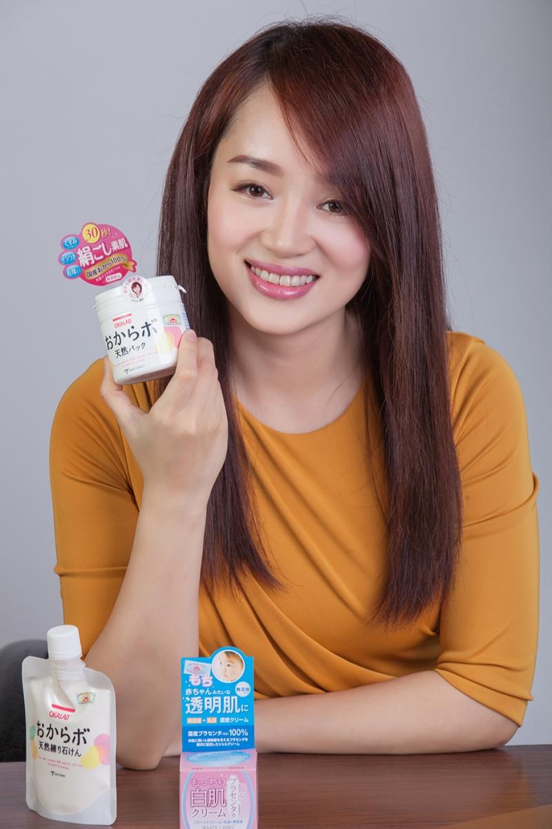 Top 3 loại mặt nạ chính hãng Nhật Bản dưỡng trắng da ban trưa cho chị em văn phòng