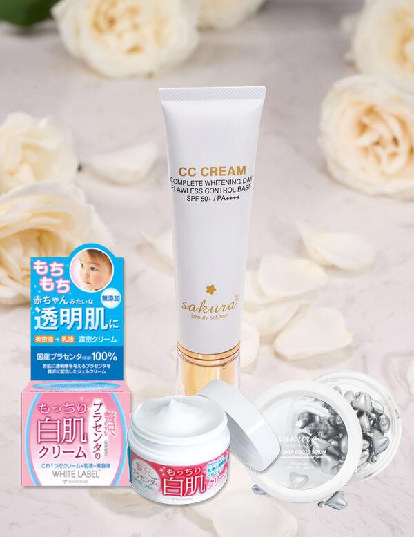 """Bỏ túi 3 dòng sản phẩm làm đẹp Nhật Bản sẽ trở thành """"hot trend"""" năm 2018"""