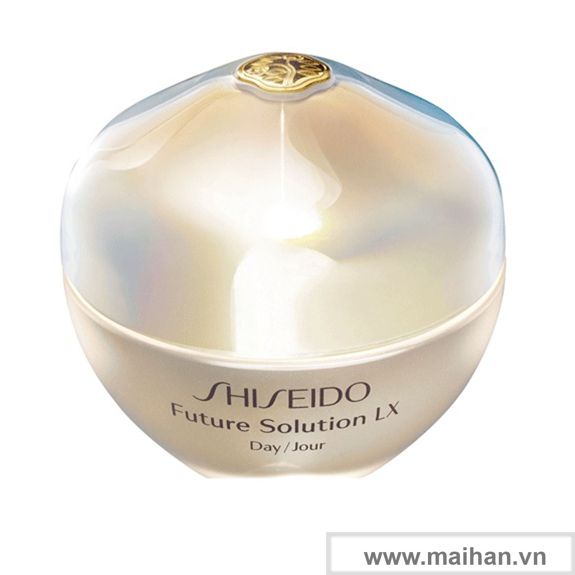 Kem dưỡng ngày Shiseido Future Solution LX Total Protective Cream