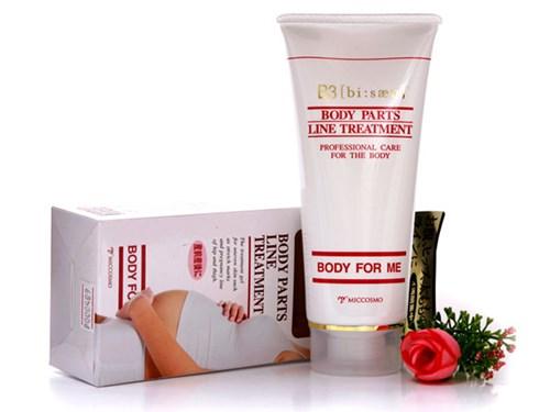 Kem trị rạn da, khô da cho phụ nữ mang thai và sau sinh White Label