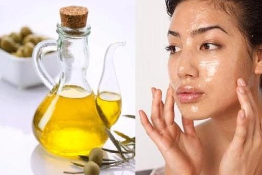 Cách trị thâm mụn hiệu quả trong 1 tuần bằng dầu ô liu