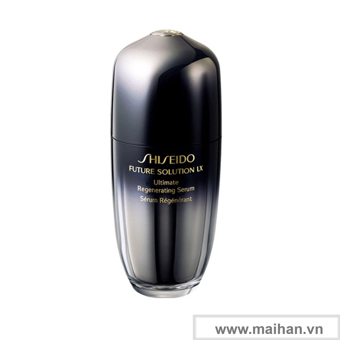 Tinh chất cao cấp Shiseido Ultimate Regenerating Serum