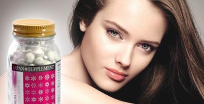 Viên uống trị nám Sakura đặc trị nám, dưỡng trắng da vượt trội gấp 3 lần
