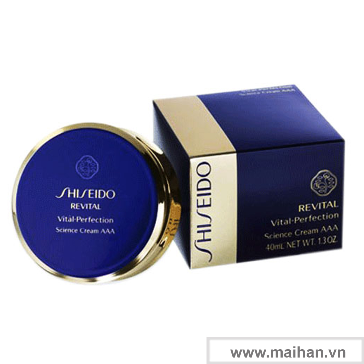 Kem chống nhăn Shiseido Revital Vital-Perfection Science Cream AAA